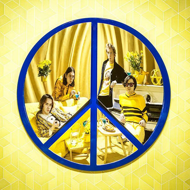 Peace, Happy People
