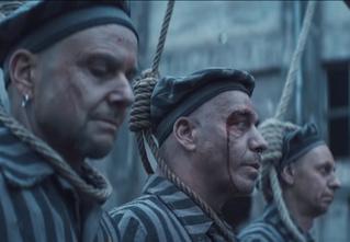 Первый за 10 лет сингл Rammstein — Deutschland — слили в Сеть за 4 часа до премьеры