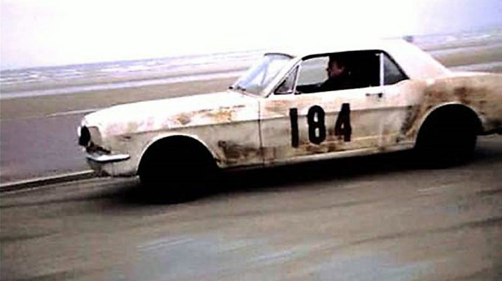 Фото №8 - 10 главных ролей Ford Mustang в истории кино