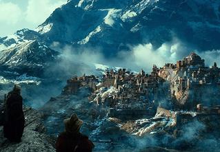 5 причин смотреть в Новый год фильм «Хоббит: Пустошь Смауга» вместо «Иронии судьбы» и «Старых песен оглавном»