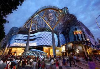 Колония райского режима. Секрет «экономического чуда» Сингапура