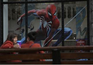 Ученые: фильмы про супергероев помогают избавиться от фобий и поверить в себя