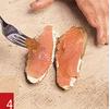 Фото №15 - Маслом внутрь! 4 самых простых мужских сэндвича
