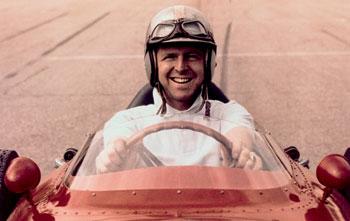 Фото №1 - Легендарная жизнь и трагическая гибель гонщика Вольфганга фон Трипса