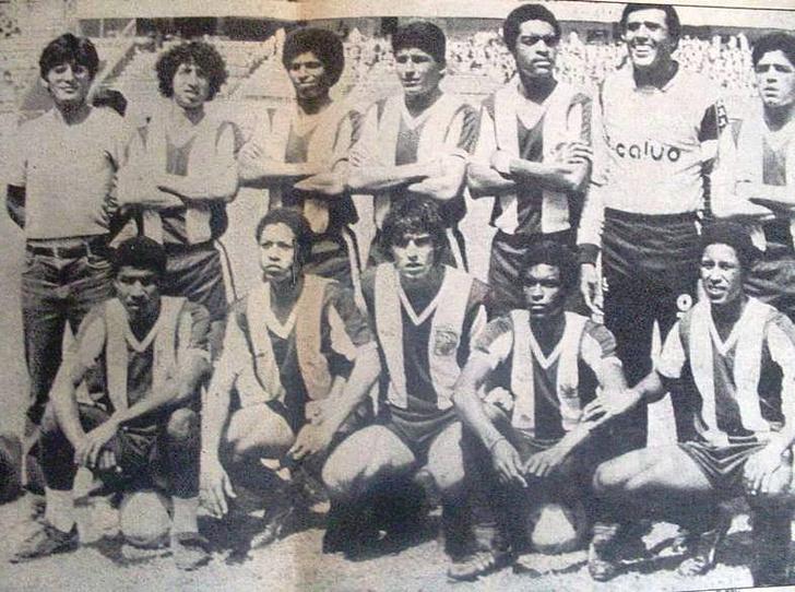 Фото №5 - 5 легендарных футбольных клубов, разбившихся в авиакатастрофах