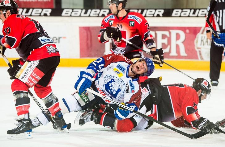 Фото №2 - Выиграй билеты на матч чемпионата мира по хоккею 2017 в Кельне!