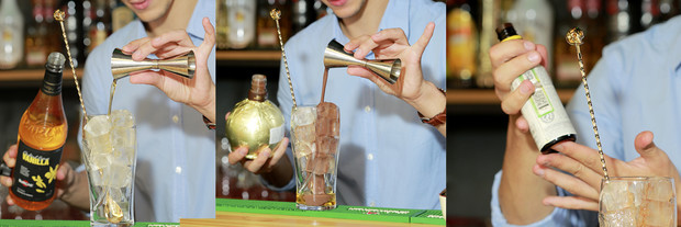 Фото №6 - Лучшие пивные коктейли: 7 главных мужских рецептов