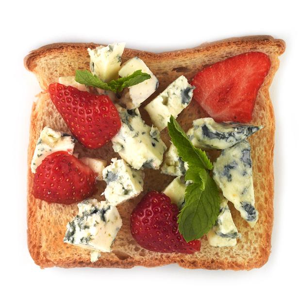 Фото №4 - Тостер на прокачку: 16 вкусных мужских тостов