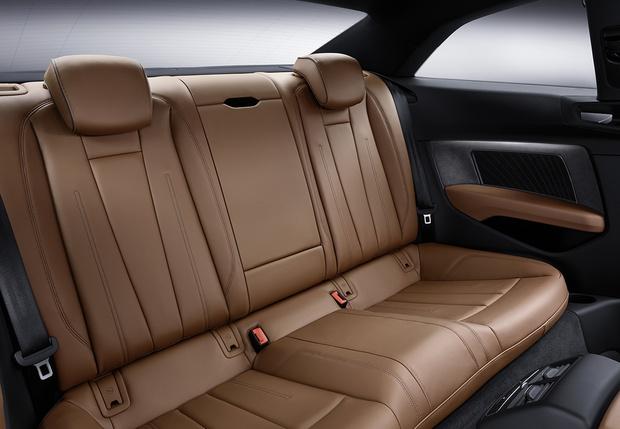 Фото №6 - Пять причин, почему Audi A5 — это пять