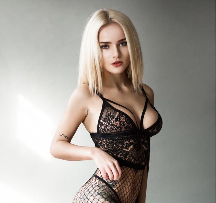 Артюхина Алина