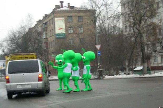 Фото №3 - Прозвища российских городов, городков и городишек: самый полный список