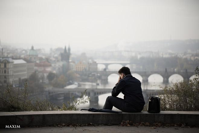 Фото №1 - Всё о депрессии, или Почему хорошему человеку бывает плохо, очень плохо