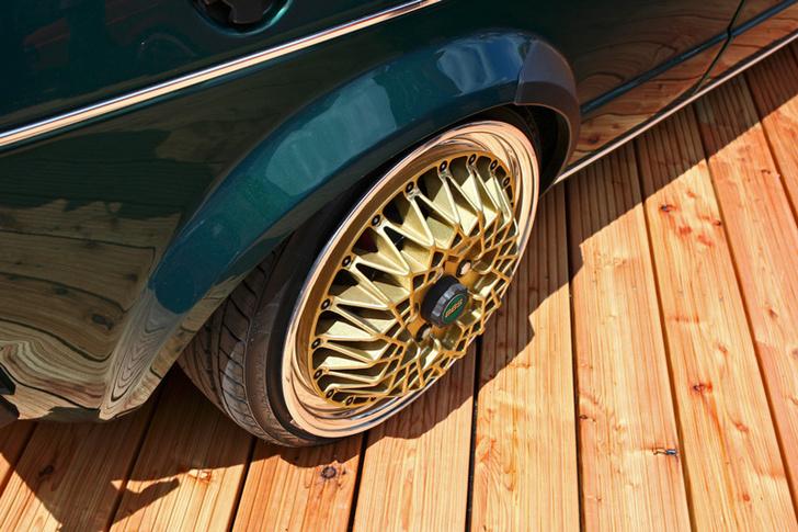 Фото №13 - 25 необычных колес