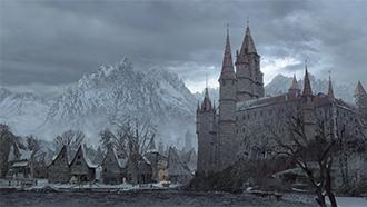 Фото №10 - Почему новый вампирский слэшер Castlevania: Lords of Shadow 2 ничем не хуже всех известных фильмов о кровопийцах