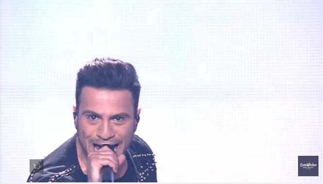 Фото №17 - «Евровидение — 2017»: прямая текстовая трансляция от MAXIM