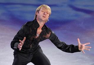 6 главных звезд Олимпиады в Сочи