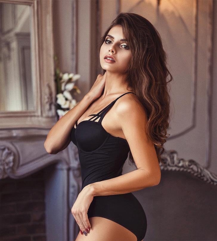 Валерия Тарасенко