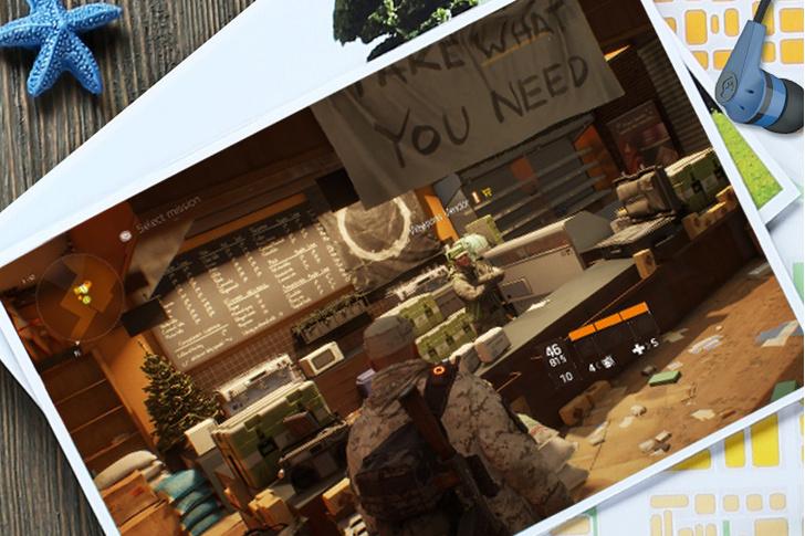 Фото №6 - Полюбуйся! Первая в мире 3D-экскурсия по зараженному Нью-Йорку