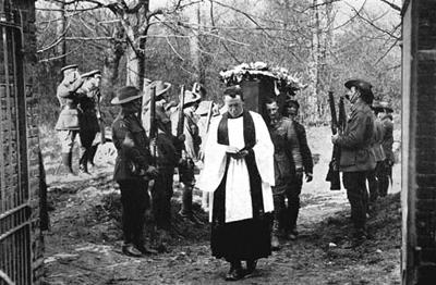 Фото №10 - История Красного барона, величайшего аса Первой мировой войны