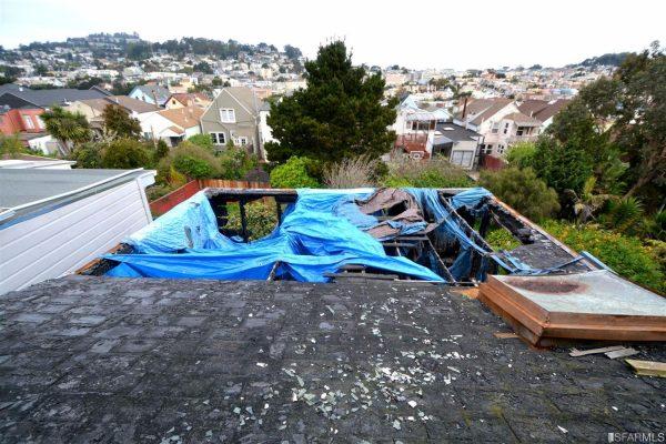 Фото №8 - Самый дешевый дом в Сан-Франциско стоит полмиллиона долларов, и жить в нем невозможно!