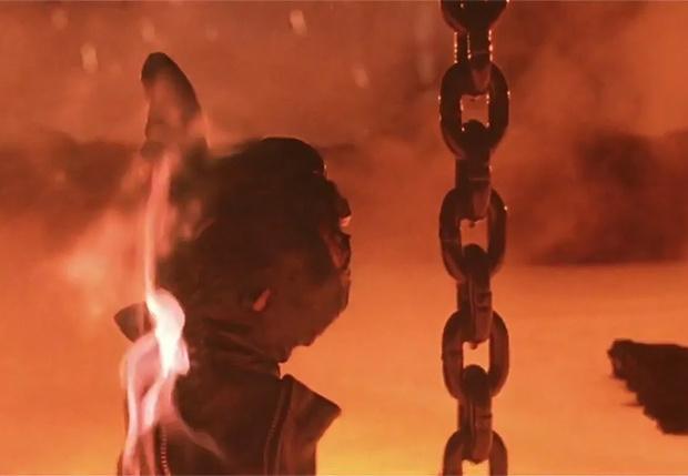 Фото №1 - 9 неумолимых фактов о фильме «Терминатор 2: Судный день»