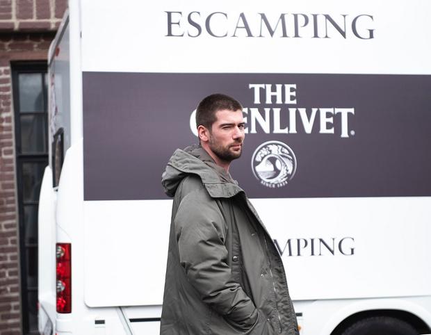 Фото №1 - ESCAMPING: побег из города, который так нужен тебе