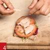 Фото №20 - Маслом внутрь! 4 самых простых мужских сэндвича