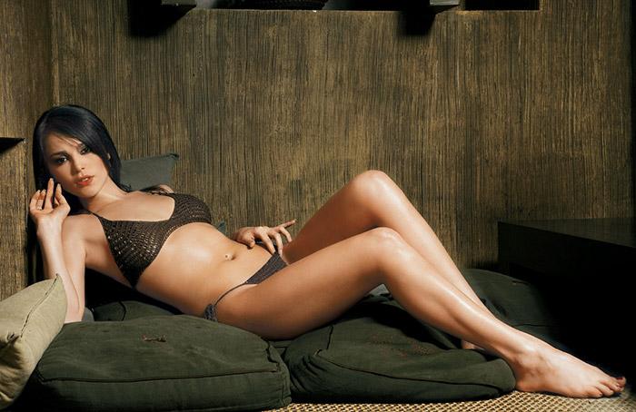 Фото №2 - 100 самых сексуальных женщин страны 2013. Места с 10 по 1 (Финал)