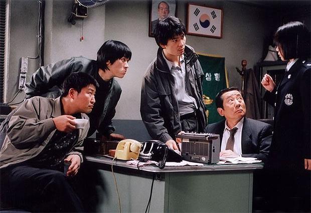 Фото №8 - 10+ отличных корейских фильмов для мощного старта