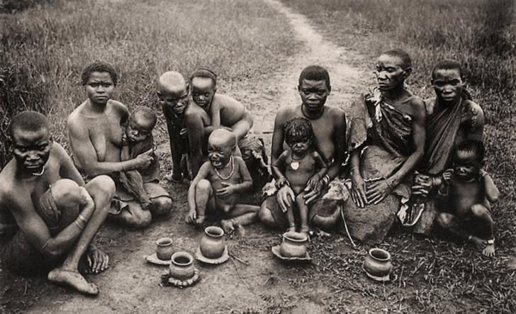Фото №4 - Ночь тонких носов: история массового убийства одного руандийского племени другим