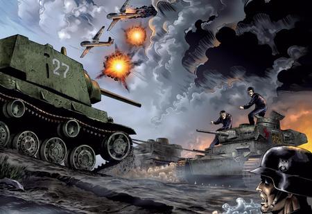 Хихическая атака: 10 смешных военных курьезов