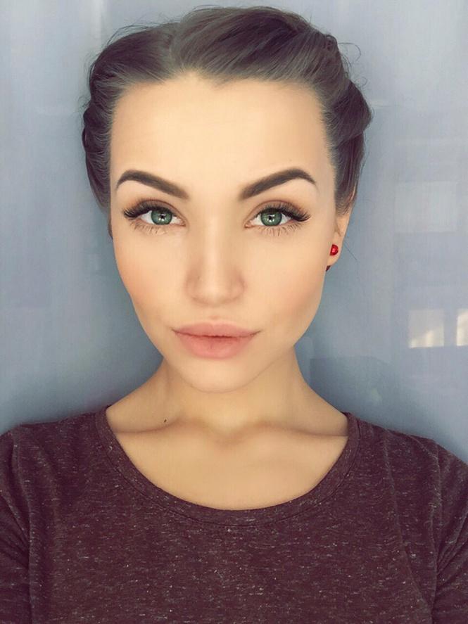 Кристина Пандырева