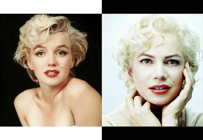 Фото №1 - Похожи ли актеры на знаменитостей, которых они играли. Часть 1