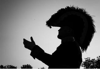 Как попасть в закулисье Наполеоновских войн