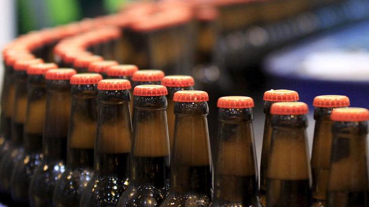 Фото №1 - Германия на пороге кризиса: в стране не хватает пивных бутылок
