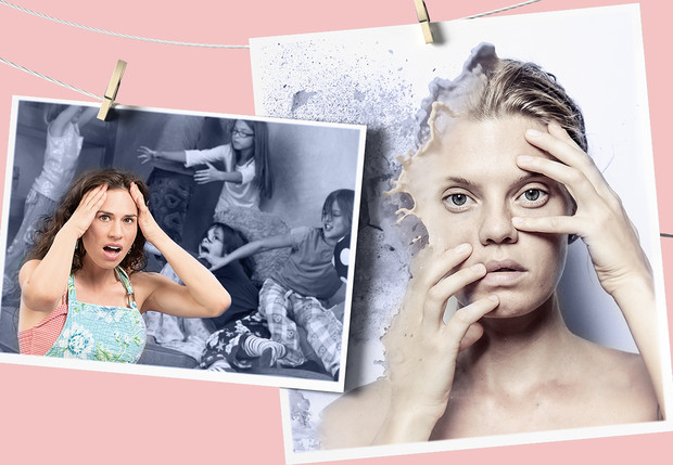 Фото №1 - Женские разгадки: настоящие страхи женщин, их истинные симпатии и неподдельные антипатии