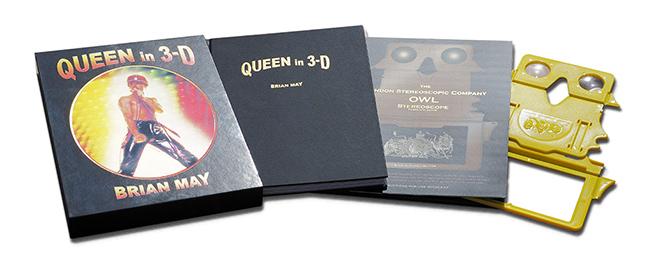 Фото №2 - Редкие фотографии Queen и Фредди Меркьюри