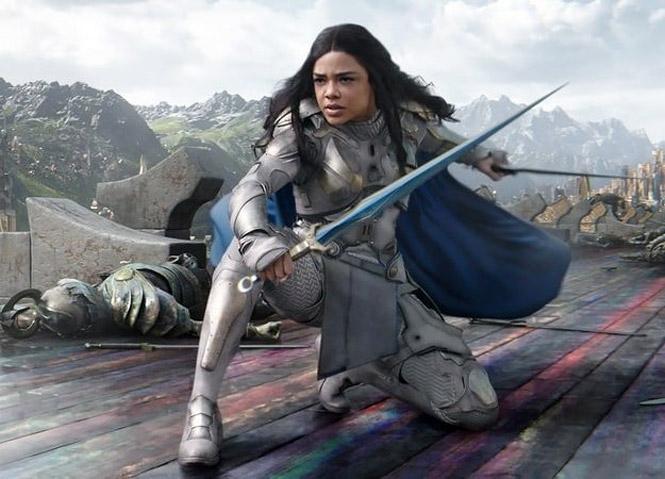 Фото №9 - Все супергерои, которые появятся в новых «Мстителях»
