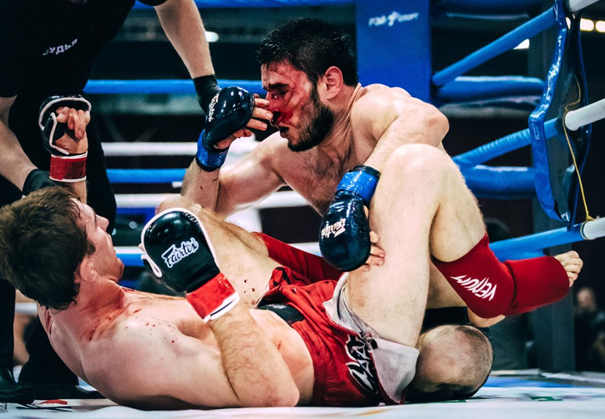 Смотреть секс бой на ринге 11 фотография