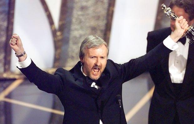 Фото №8 - 18 памятных фотографий из истории «Оскара»