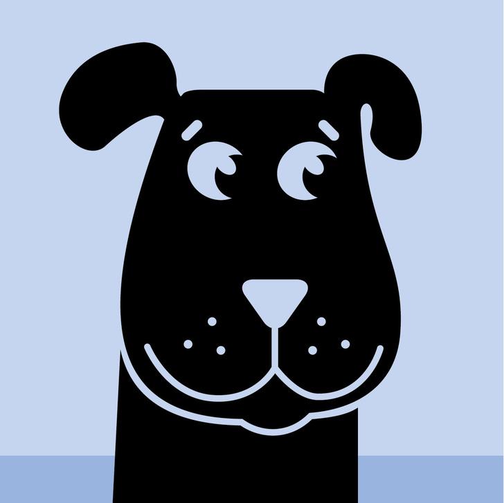 Фото №8 - Как понять язык собаки. Краткий человеко-собачий словарь