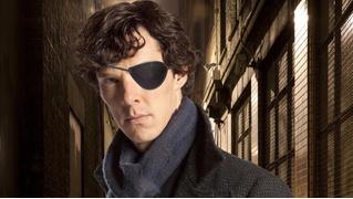 Шутки, которые поймет только тот, кто посмотрел 3-ю серию «Шерлока»