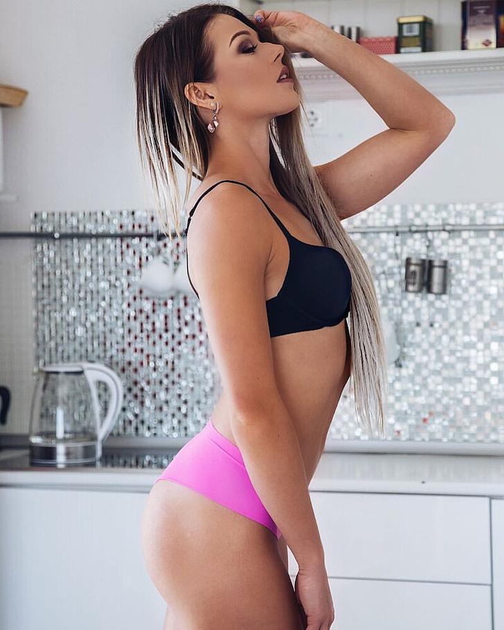 Кристина Притула