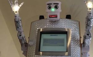 Фото №2 - Бывший сотрудник Google основал религию, в которой надо боготворить искусственный интеллект