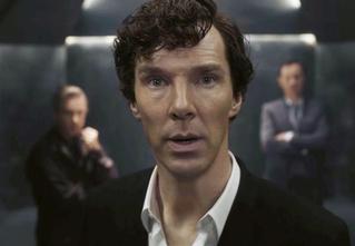 Вышел новый интригующий трейлер «Шерлока»