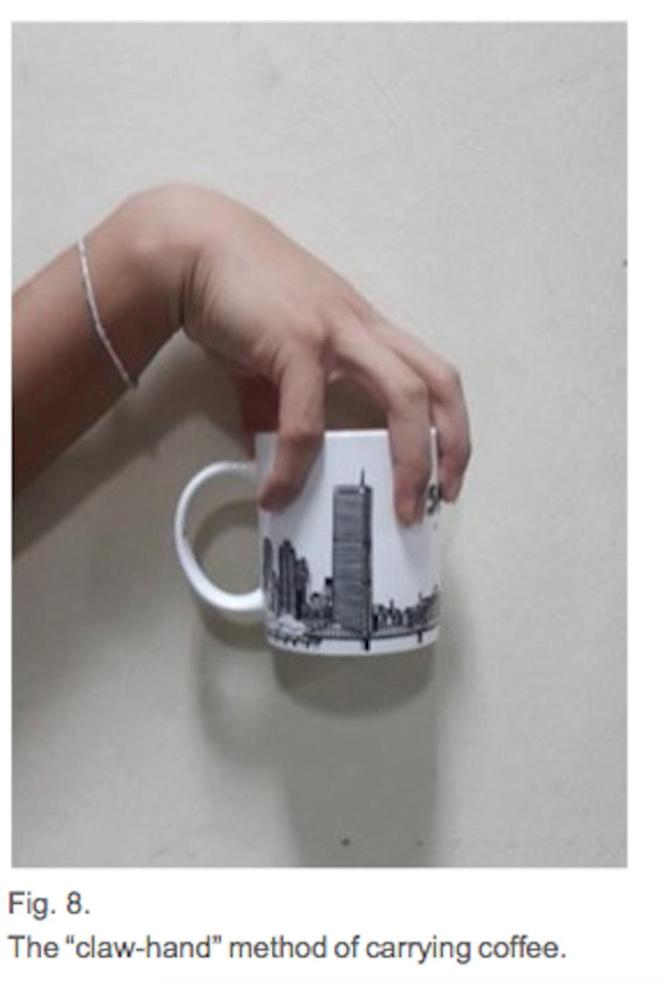 Ты всю жизнь держал кружку с кофе не так, как надо!