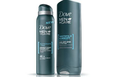 Фото №1 - Dove Men + Care