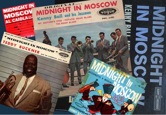 Заграничные кавер-версии «Подмосковных вечеров»! Их куда больше, чем ты думал!