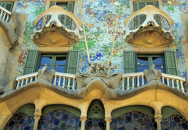 Фото №5 - Антонио Гауди— безумный архитектор, доказавший, что он был прав