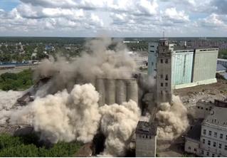 Бдыыыщ! Взрыв завода в Иванове! Разрушительные ВИДЕО с разных ракурсов